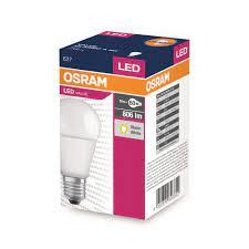 Osram 10 Watt Led Ampul Sarı Işık
