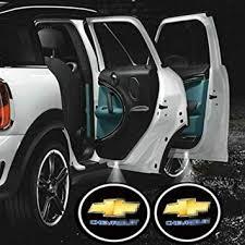 2pcs Universal Wireless Car Projection Cree LED ... - Amazon.com