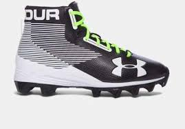 under armour youth football cleats. under armour hammer rm youth football cleats - league outfitters