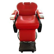 Ktaxon Deluxe Barber Chair, Portable Recline Hydraulic Hairdressing Seat Equipment, All Purpose Classic Saloon