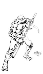 Small Picture Ninja Turtle Coloring Pages To Print Ninja Turtles Coloring