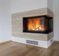 we replace broken fireplace glass doors