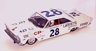 1 24 scale amt model body gorgeous paint by gary cannell of mre uk repro chis by sbc nascar 36d motor chrome ulrich stock car wheels