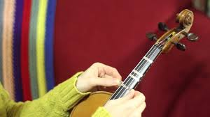 A Beginners Guide To Violin Finger Positions