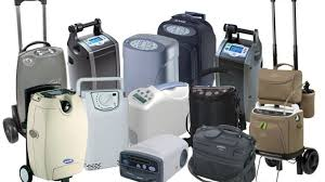 Medical Oxygen Concentrators Market Analysis Forecast 2019