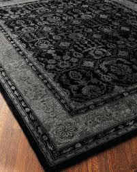 black oriental rug ont area rugs stunning runners in and gold black oriental rug