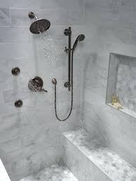 shower body sprays system with head and in the out position turned systems jets t6