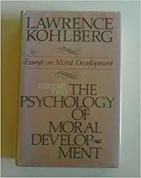 the psychology of moral development the nature and validity of  the psychology of moral development the nature and validity of moral stages essays on moral development volume 2 lawrence kohlberg 9780060647612