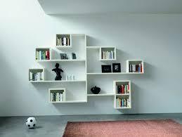 Bedroom Wall Shelf Decor