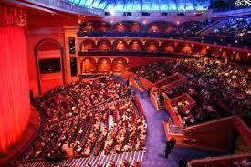 Las Vegas O Show Seating Chart O Theatre Bellagio O Seating Chart Bedowntowndaytona Com
