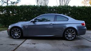 Coupe Series e92 bmw m3 for sale : For Sale: 2008 BMW M3