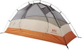Passage 1 Tent