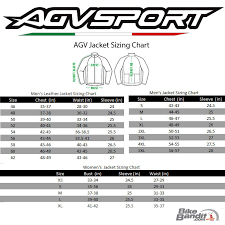 Agv Sport Laguna Vented Motorcycle Jacket