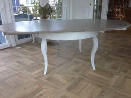 Ausziehbarer Tisch Im Landhausstil Holzdesign Rapp Geisingen