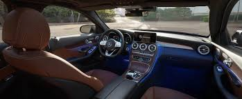 There are some hard plastics throughout the. 2019 Mercedes Benz C Class Interior Mercedes Benz Of Cincinnati