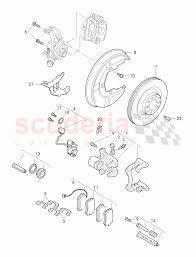 Brake disc splash shield for brake disc brake caliper d >>