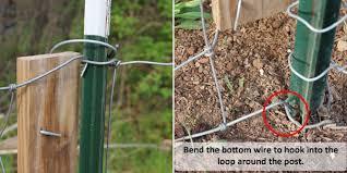 wire fence gate. Brilliant Wire Fencegate4_5 To Wire Fence Gate E