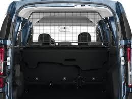 <b>Решетка разделительная в салон</b> Renault 8201149603 для ...