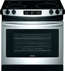 frigidaire glass top stove glass replacement range replacement glass frigidaire glass top stove self cleaning instructions