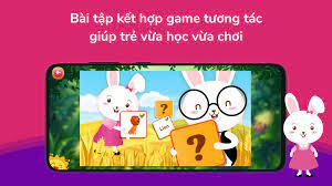 Tiếng anh cho trẻ Kyna English Star for Android - APK Download