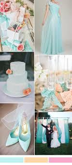 25 Hot Wedding Color Combination Ideas 2016 2017 And Bridesmaid