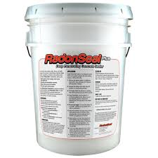 Does bleach penetrate basement sealers