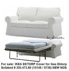 ikea rp sofabed blekinge white