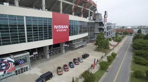 Aramark Nashville Heres How Much The Titans Have To Pay To Break Up With Aramark