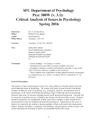 critical analysis example   art resume examples