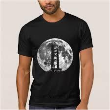 Us 13 64 12 Off La Maxpa Casual Saturn V Rocket Apollo 11 T Shirt Cartoon 2017 Saturn V Rocket Moon Men T Shirt Big Sizes Tee Shirt Man In T Shirts