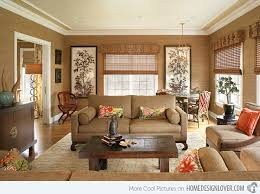 Small Picture 15 Beautiful Living Room Interior Design Ideas Home Design Lover