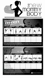 p90x insanity hybrid workout beachbody insanity calendar new mommy body beachbody shaun t insanity fit test