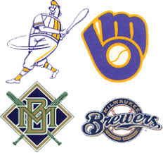 Milwaukee Brewers..... possible new tattoo as an ankle bracelet ...