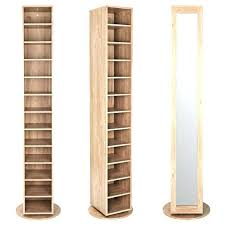 ladder shoe rack vertical storage ideal narrow cabinet a classy tall fit wooden ladders wall