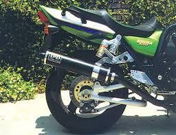 kawasaki zrx1100 project z rex cycle
