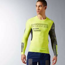 workout shirts for crossfit