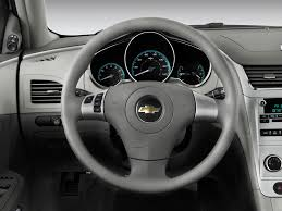 2010 Chevrolet Malibu Steering Wheel Interior Photo   Automotive.com