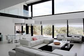 Modern Open Living Room Design Beauteous Open Kitchen Living Room Contemporary Open Plan Kitchen Living Room