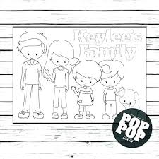 Customized Coloring Pages Advanced Adult Coloring Pages Personalized
