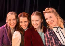 Spreckels Theatre Company To Stage Little Women The Musical