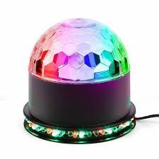 Mini Disco Ball Decorations party light Disco Ball Club lights Magic Mini Led Stage Lights For 94