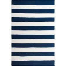 blue and white striped rugs  rug designs