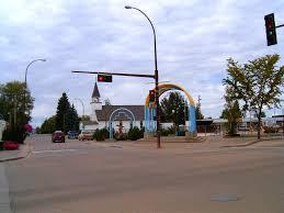 Alberta Traffic Lights File Mainstreet Alberta Slave Lake 3985 Jpg Wikimedia Commons