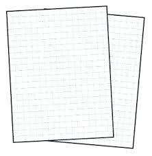 Blank Graph Paper Printable Blank Graph Paper 8 5 X Ideal Co Chevron
