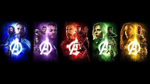Avengers Infinity War Wallpaper Hd 2020 Cute Wallpapers