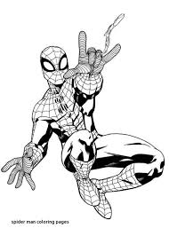 Spiderman Template Spiderman Coloring Game Fabulous Spiderman Coloring Eco