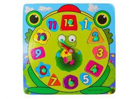 Сортер <b>СИМА</b>-<b>ЛЕНД</b> часы Лягушенок 3800780 №1293545417