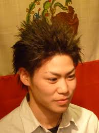 メンズツイストの人気ヘアスタイルおしゃれな髪型画像 Stylistd