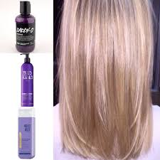 Best Shampoo For Blonde Colored Hair