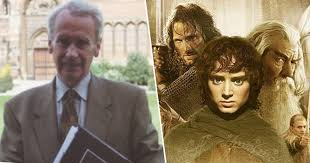 Christopher Tolkien Son of J.R.R. Tolkien, Passes Away at 95 ...